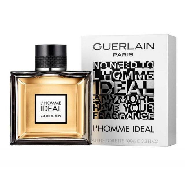 Продам Guerlain L'Homme Ideal 100 ml