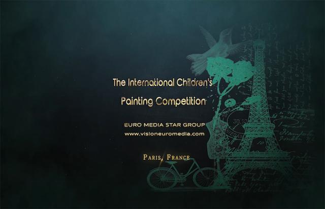 Предложение: Международные Конкурсы Детских Рисунков