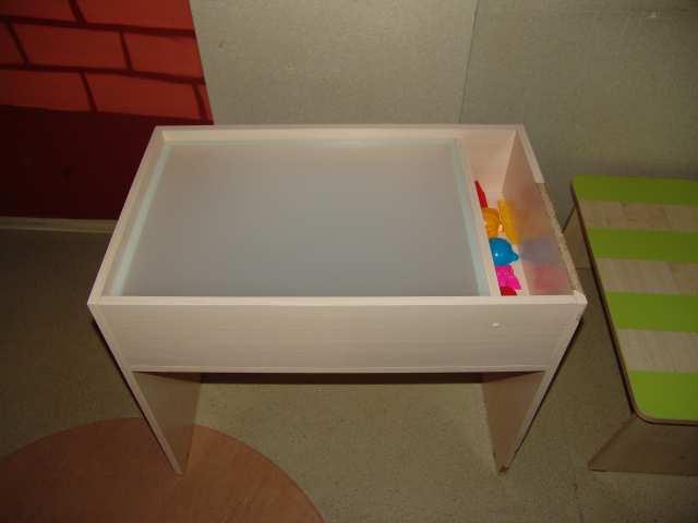 Продам Стол для рисования песком