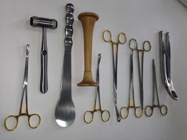 Продам Инструменты для гинекологии