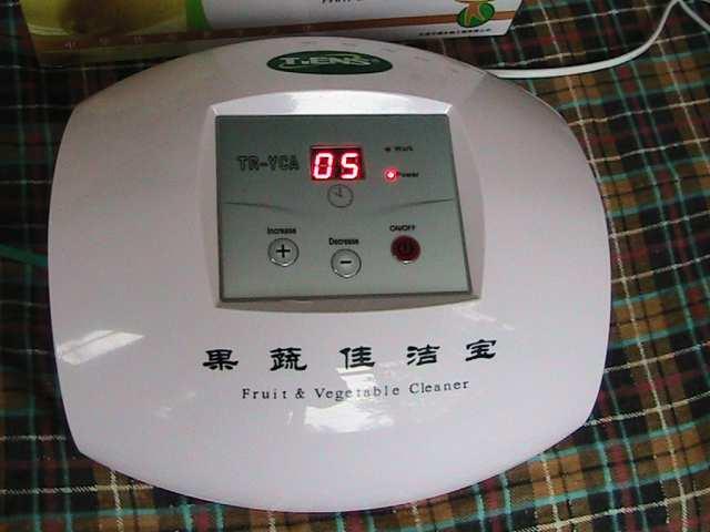 Продам озонатор для очистки мяса  и овощей