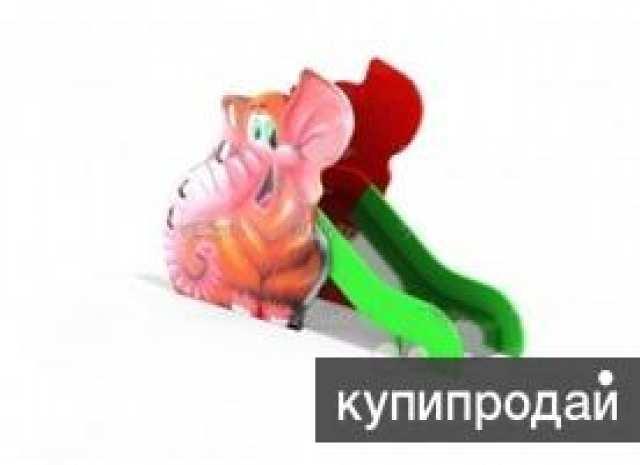 Продам Новинка 2017 Детская Горка Слоненок !