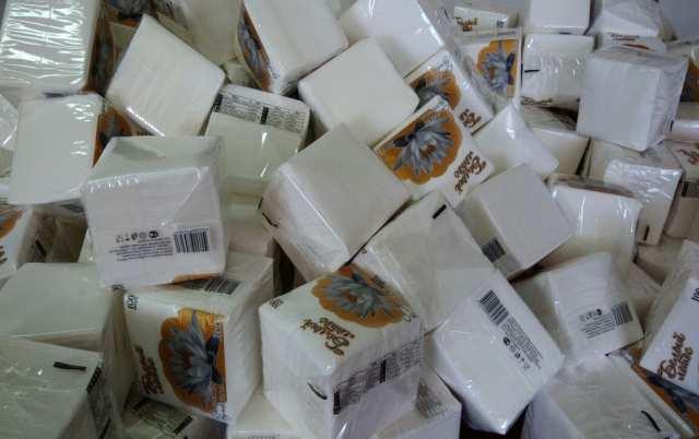 Продам Салфетки бумажные от производителя