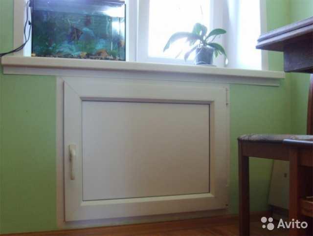 Продам Холодильник под окном