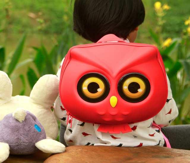 Продам: Очаровательный рюкзачок Сова