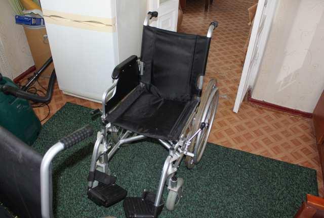 Продам коляска инвалидная