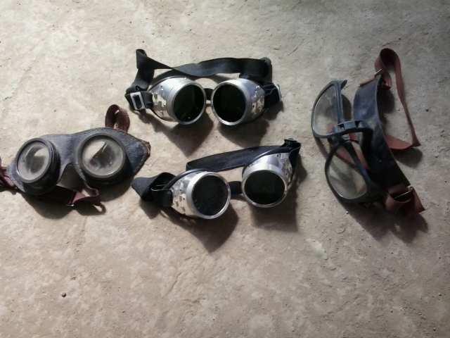 Продам Продам защитные очки