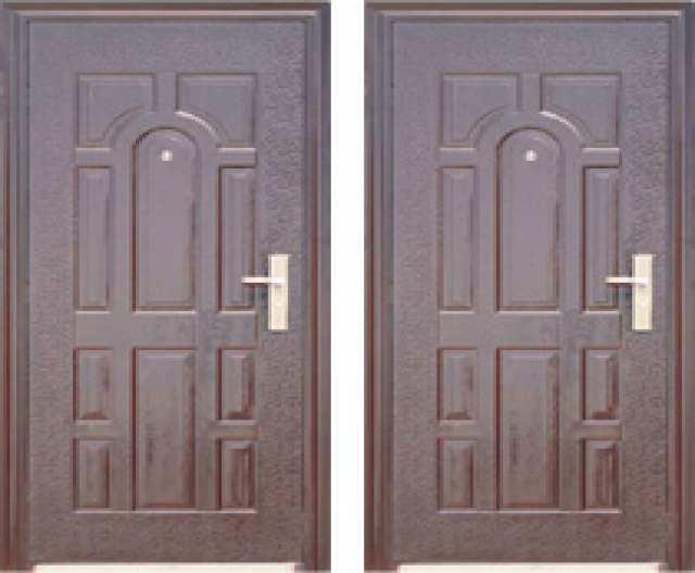 Продам: Продаем входные стальные двери