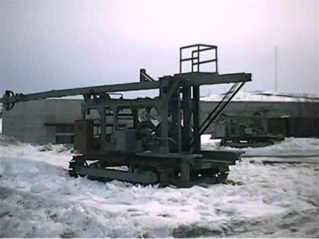 Предложение: Буровое оборудование запчасти для БУ-20У