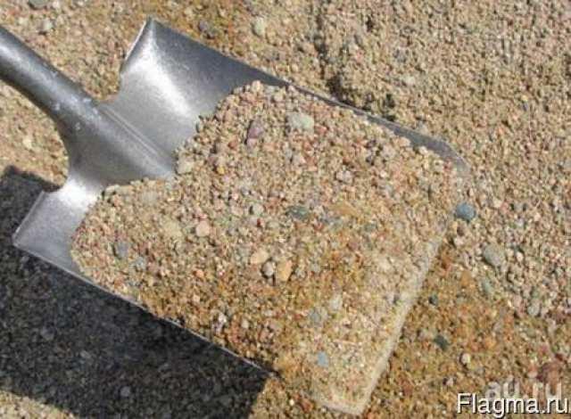 Продам Щебеночно-песчаная смесь(ЩПС-ПЩС)