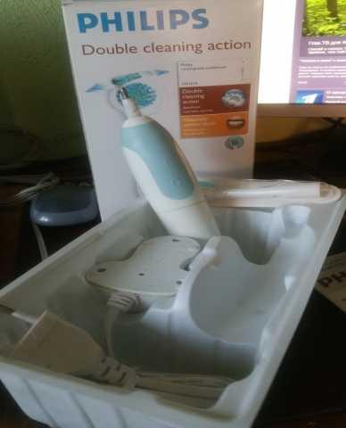 Продам Электрическая зубная щетка