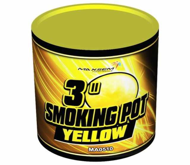 Продам Smoking Pot напольный Цветной дым