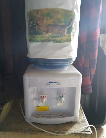 Продам Куллер для воды