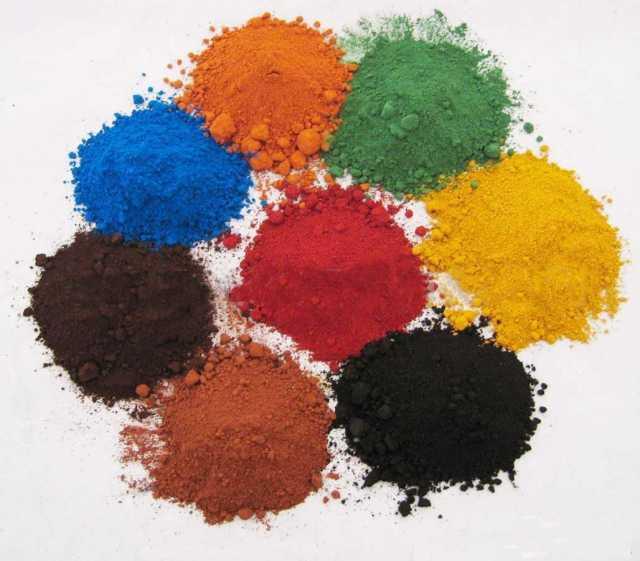 Продам пигмент всех цветов
