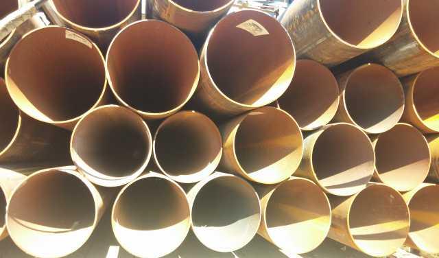 Продам: Стальные трубы, профильные трубы