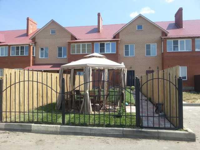 Продам: кирпичный дом