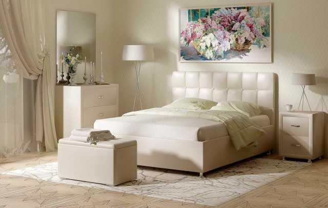Продам Элегантная интерьерная кровать tivoli