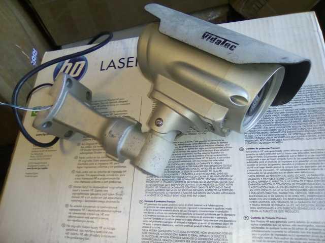 Продам Камеры видеонаблюдения Honeywell,Vidatec