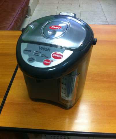 Предложение: Ремонт термопотов
