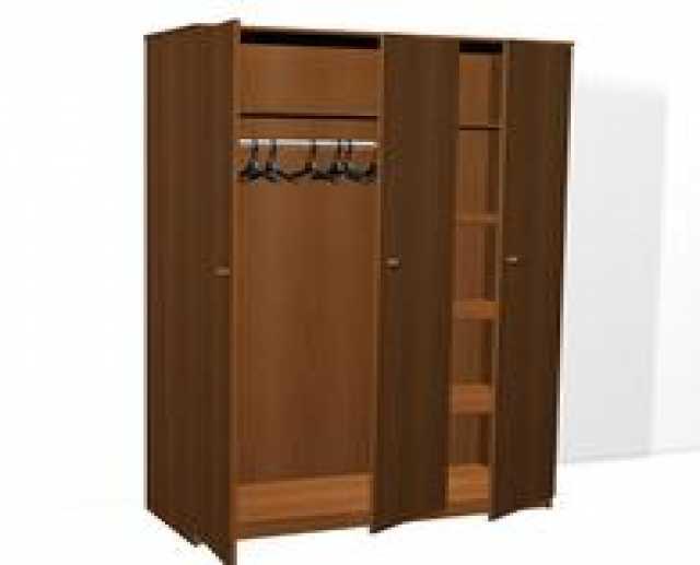 Продам: Шкафы ДСП для хостелов и гостиниц
