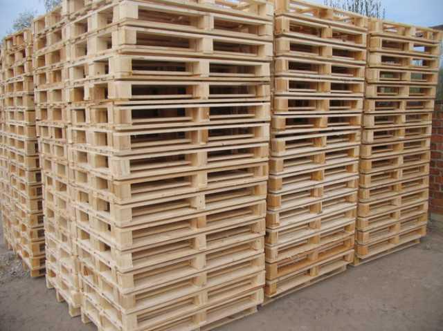 Продам Продаются различные деревянные поддоны.