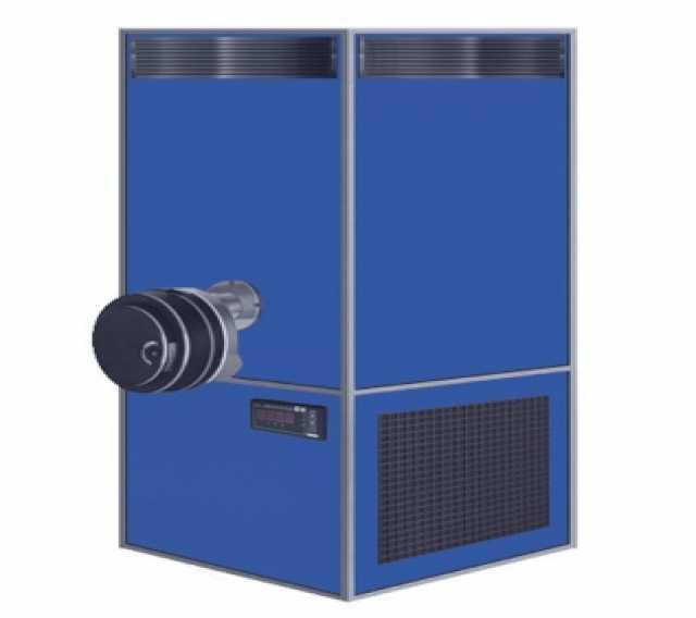 Продам Воздушные теплогенераторы  от 100 кВт до