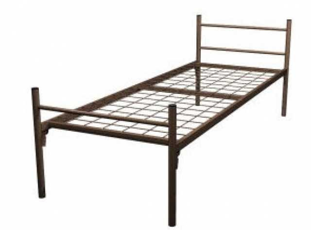 Продам Кровати металлические для лагерей