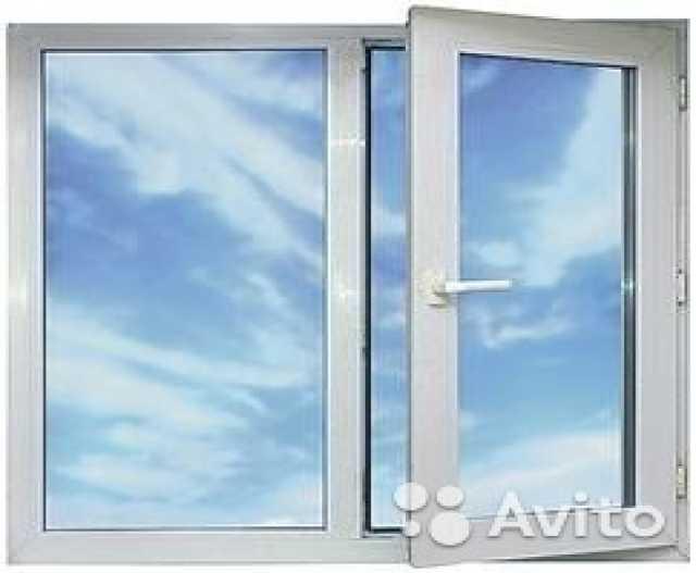 Продам: Евроокна и двери без установки