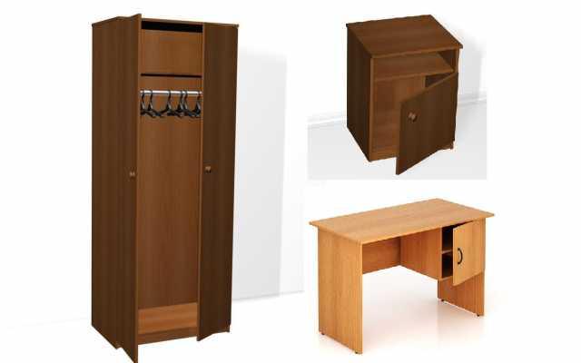 Продам Мебель ДСП для общежитей с доставкой