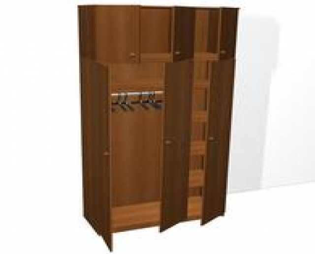 Продам Дсп шкаф для одежды,шкафы для одежды