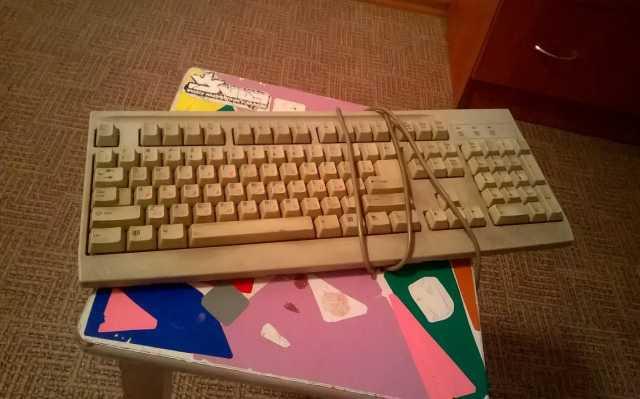 Продам Клавиатура Mitsumi