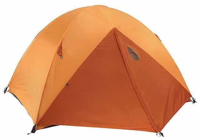 Продам: Палатка Marmot Limelight 2P. 2-местная