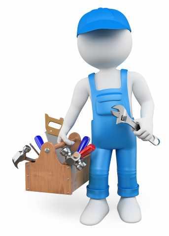 Ищу работу: Мастера своего дела разнорабочие-подсобн