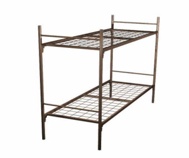 Продам Железные кровати для вагончиков ГОСТ
