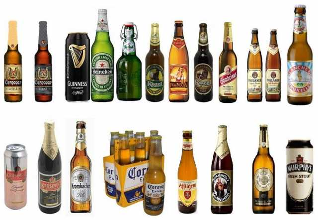 Продам Импортное пиво