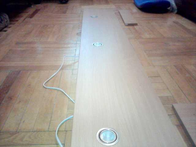 Продам Козырёк с подсветкой для шкафа
