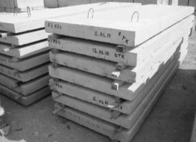 Продам Дорожные плиты ПД 3х1,5 м