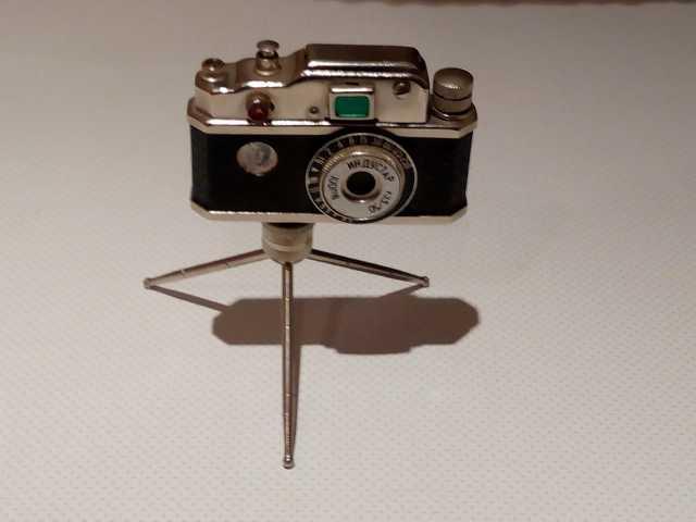 Продам зажигалка-фотоаппарат