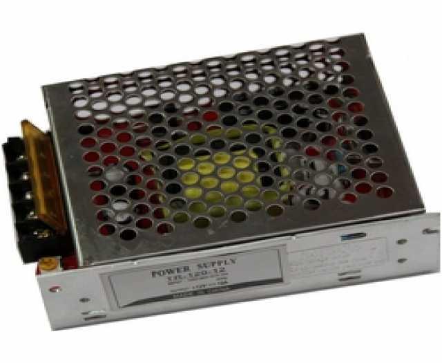 Продам Блок питания 12В 10А CRP VN120-12