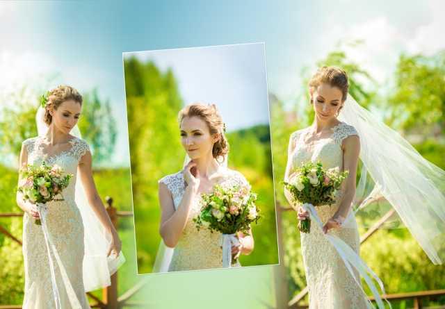 Предложение: Свадебный и семейный фотограф.