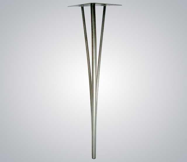 Продам Ножки металлические для стола