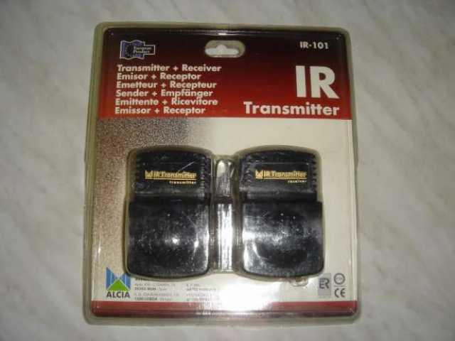 Продам: Transmitter (передатчик ) IR -101 ALCAD
