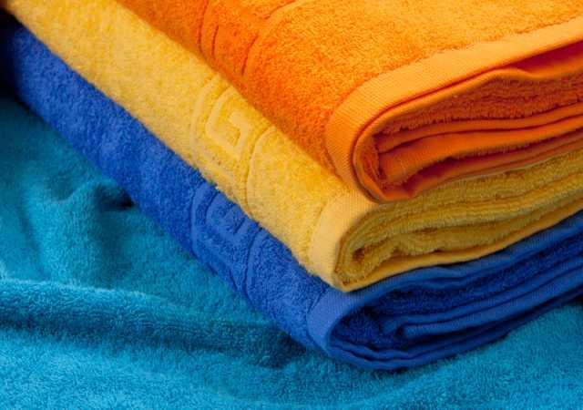 Продам Махровое полотенце оптом