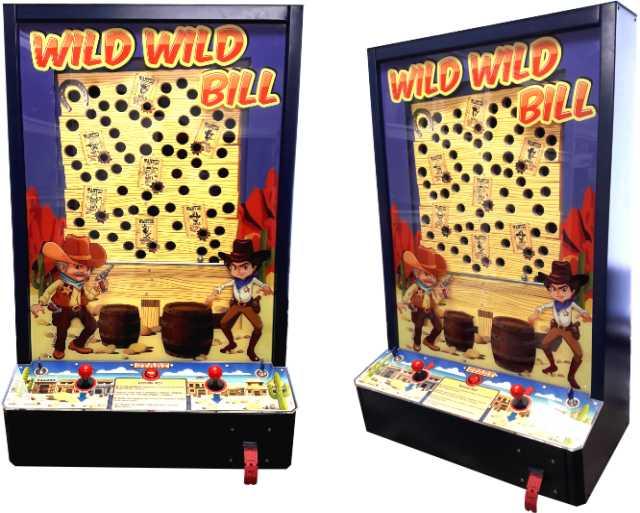 """Продам Игровой модуль """"Wild Wild Bill"""""""