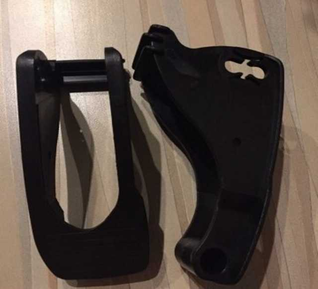 Продам Педали тормоза для коляски