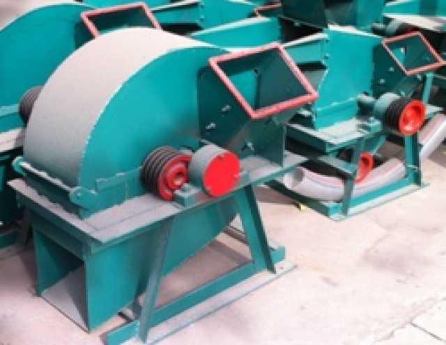 Продам дробилка для изготовления пеллет