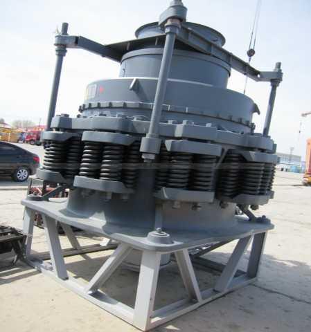 Продам дробилка конусная модель PYB1200 новая