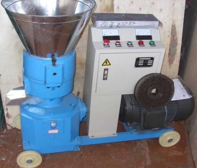 Продам гранулятор для изготовления пеллет