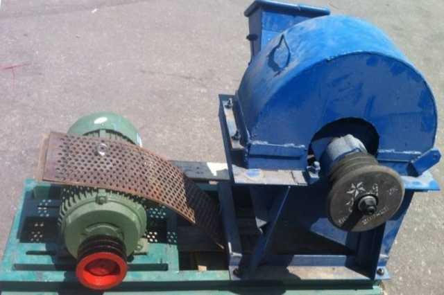 Продам Дробилка (щепорез) М-400 новая из Китая
