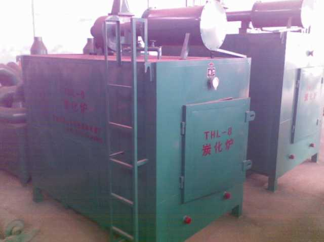 Продам пиролизная печь до 1,5 тонн/цикл